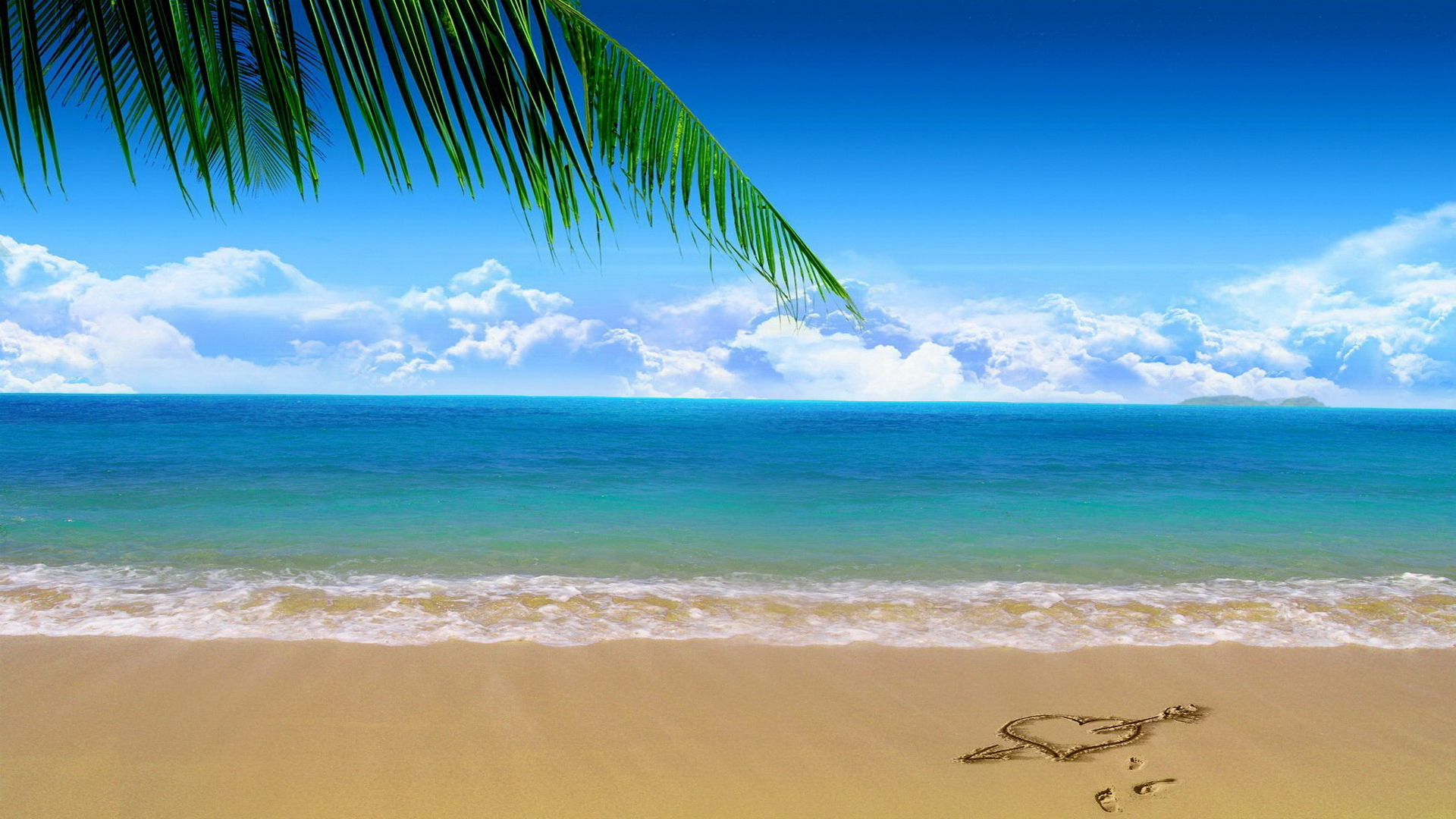 Sea Beach Wallpaper Hd Stoqk