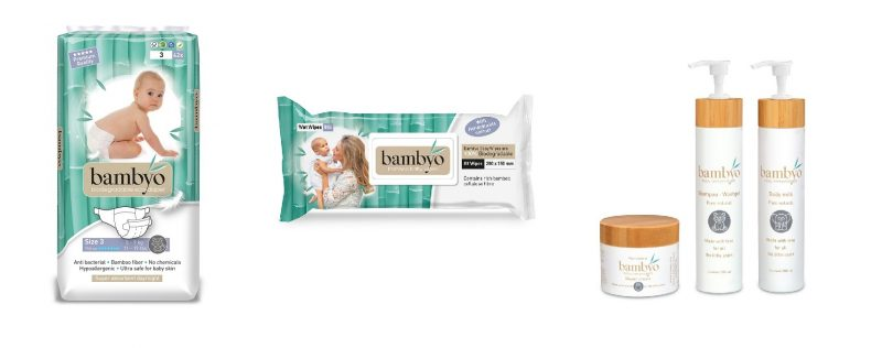 Bambyo products