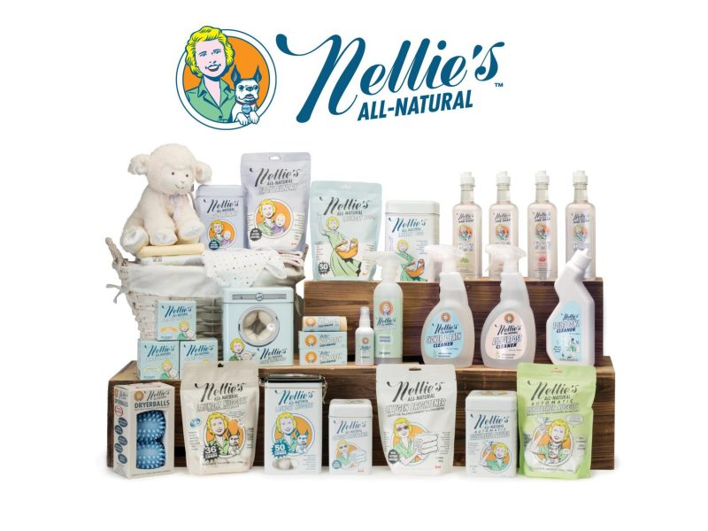 Nellie's All Natural